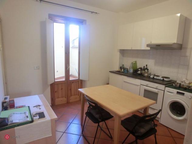 Appartamento di 40mq in via via jacopo peri a firenze