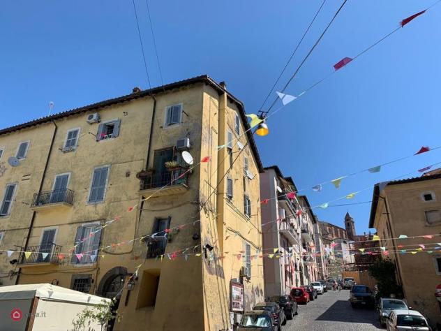 Appartamento di 50mq in vicolo palmarini 3 a genzano di roma