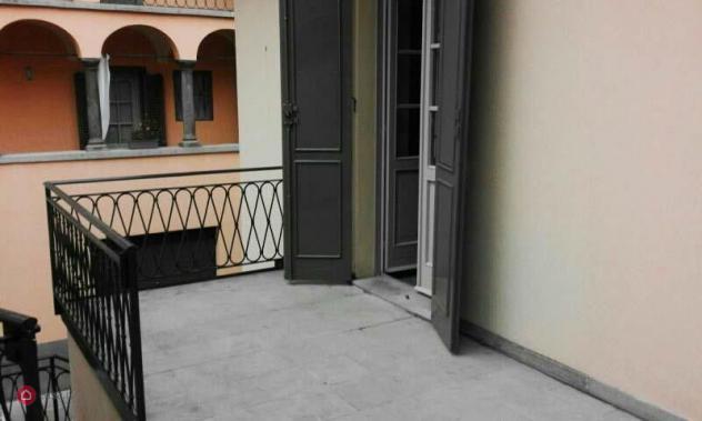 Appartamento di 55mq in via torquato tasso a bergamo