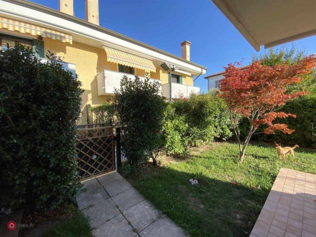 Appartamento di 60mq in via delle garzette 18 a venezia
