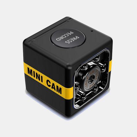 Dash cam telecamere con microfono microtelecamere