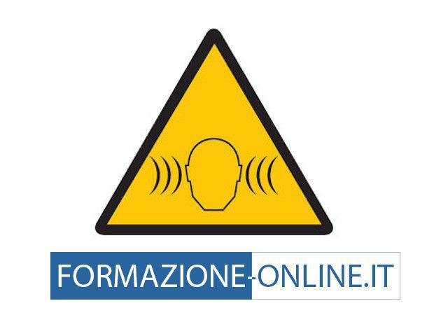 Rumore e vibrazioni in ambiente di lavoro-venezia
