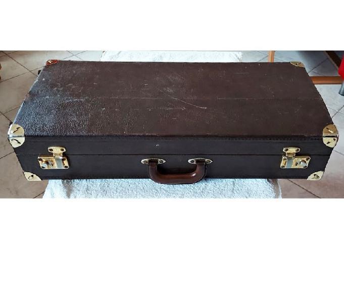 Selmer paris custodia vintage anni '80 per sax alto arezzo - strumenti musicali in vendita