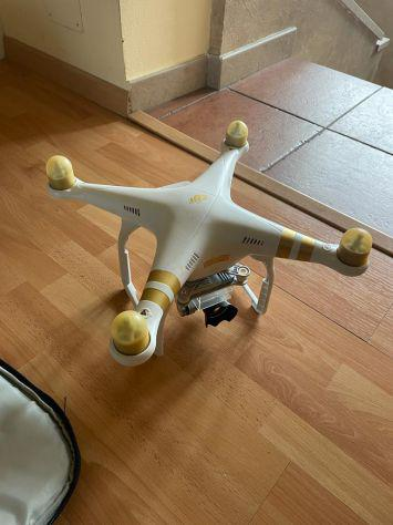 Vendo drone dji professional 4k