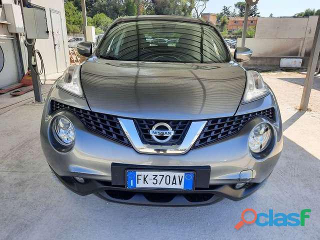 Nissan Juke 1.5 dCi Business 6MT
