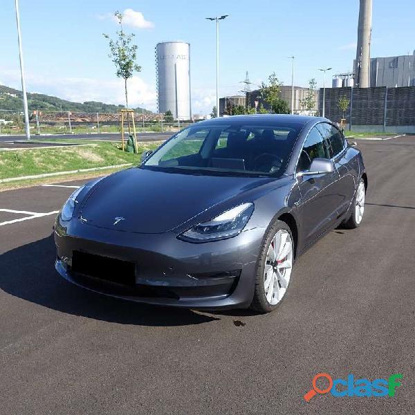 Tesla Model 3 Performance Dual