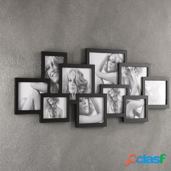 Portafoto collage 10f