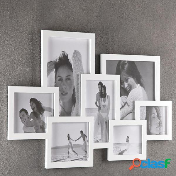 Portafoto collage 7f