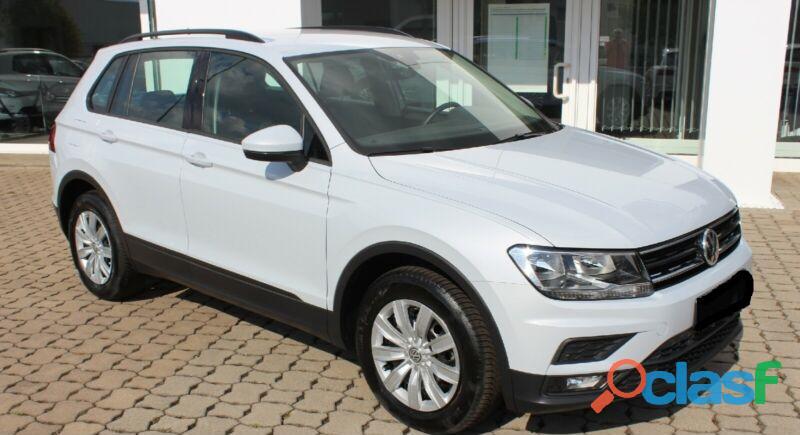 2018 Volkswagen Tiguan 1.5 TSI DSG LaneAssist