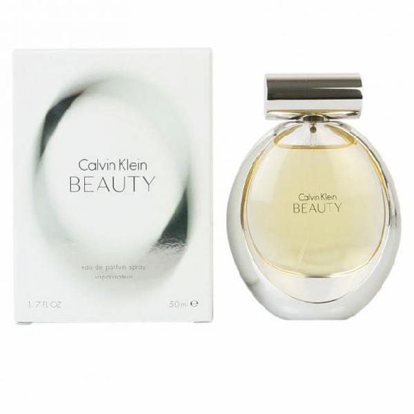 Profumo donna calvin klein beauty (50 ml)