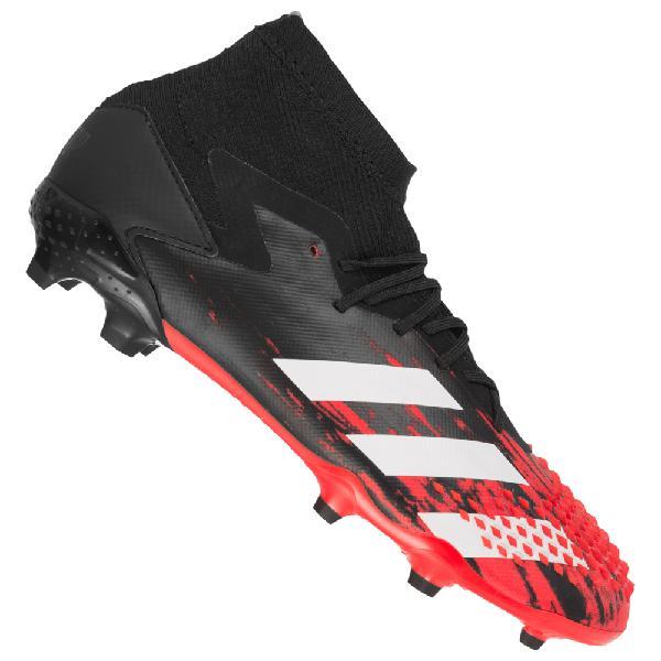 Adidas predator mutator 20.1 fg bambini scarpe da calcio