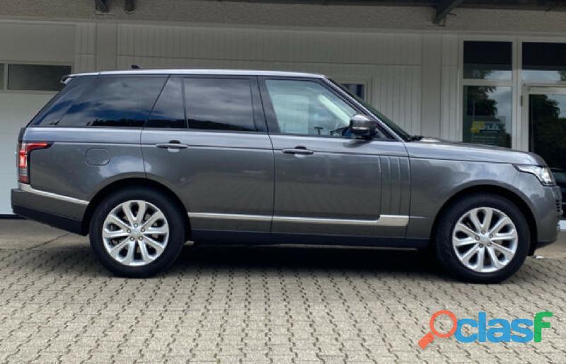 Land Rover Range Rover Vogue Panorama EURO6 SoftClose