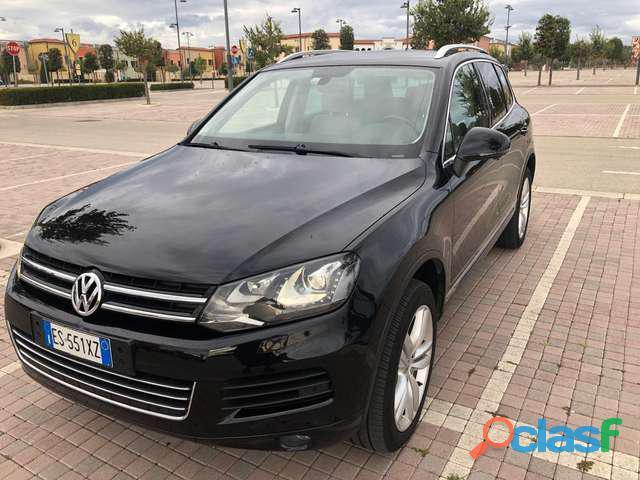 Volkswagen Touareg 3.0 V6 tdi Terrain 245cv tiptronic