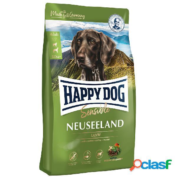 Happy dog supreme neuseeland 4 kg