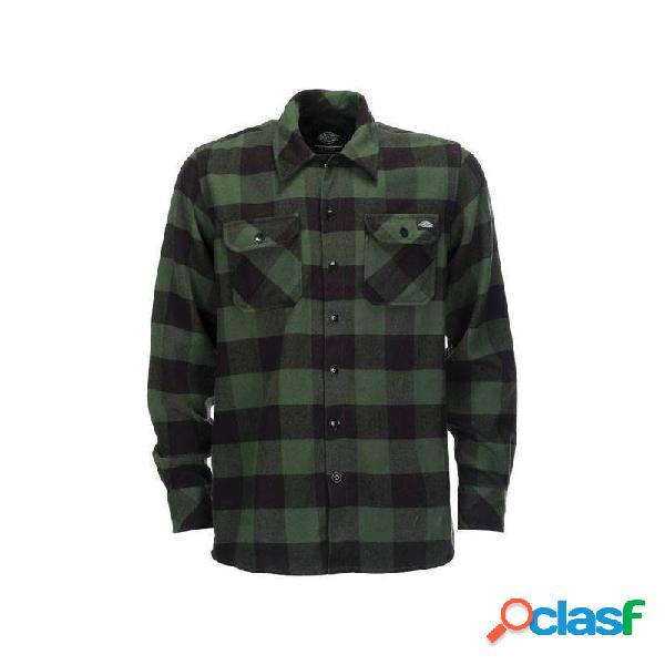 Camicia dickies sacramento verde
