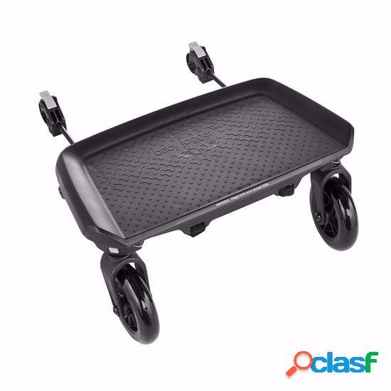 Pedana glider board per passeggini baby jogger