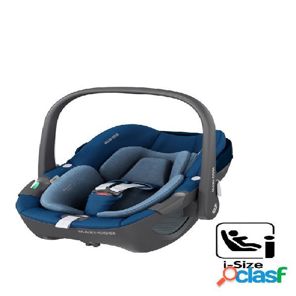 Seggiolino auto maxi-cosi pebble 360 essential blue