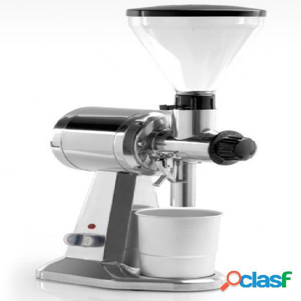 Macina caffè e pepe con dosatore ferma sacchetto manopola produzione 10 kg/h