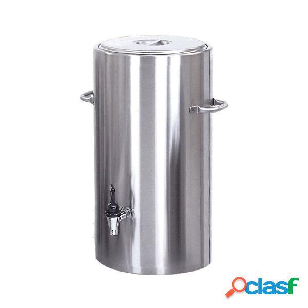 Contenitore isotermico inox 4 lt diametro 237 mm x h 346 mm