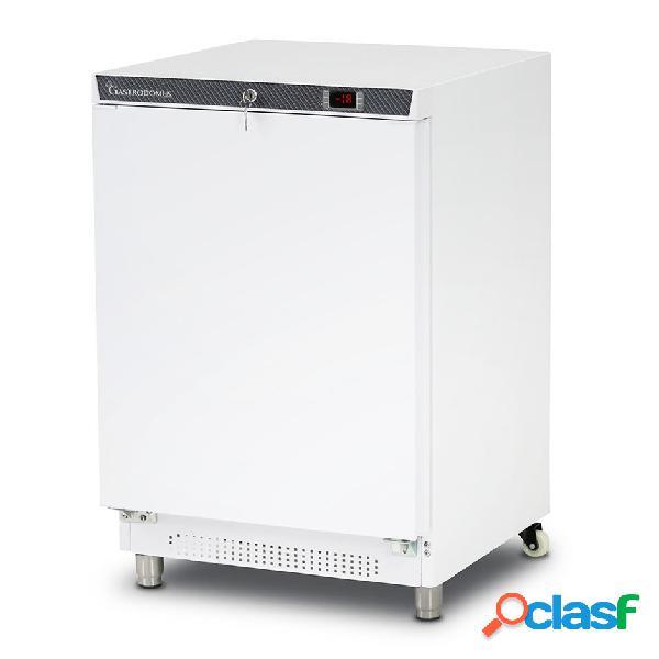 Armadio congelatore statico -18°c/-22°c 120 lt classe energetica b