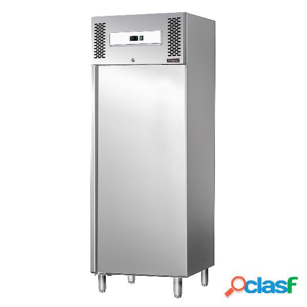 Armadio congelatore statico -18°c/-20°c 507 lt classe energetica d