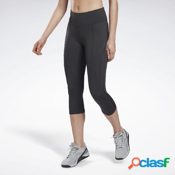 Tight workout ready pant program capri