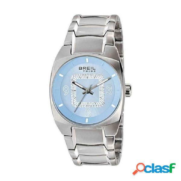 Breil tribe orologio donna solo tempo mod. tw0499