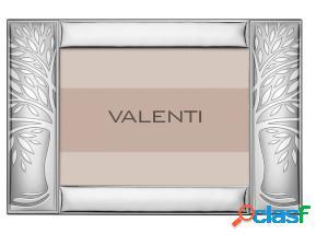 Cornice/specchiera argento mod. va56046.1l