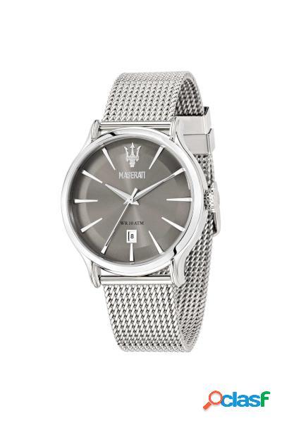 Maserati orologio uomo epoca mod. r8853118002