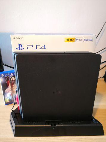Playstation 4 usata giochi e accessori