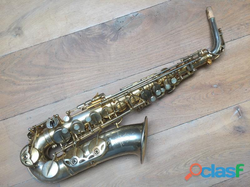 Selmer Sassofono Mark VI