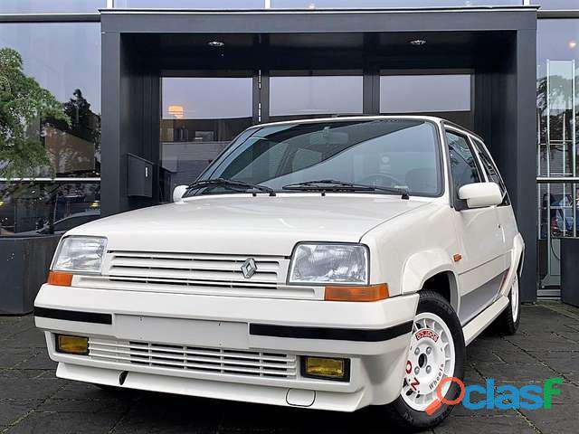 Renault R 5 1.4 GT Turbo 1988