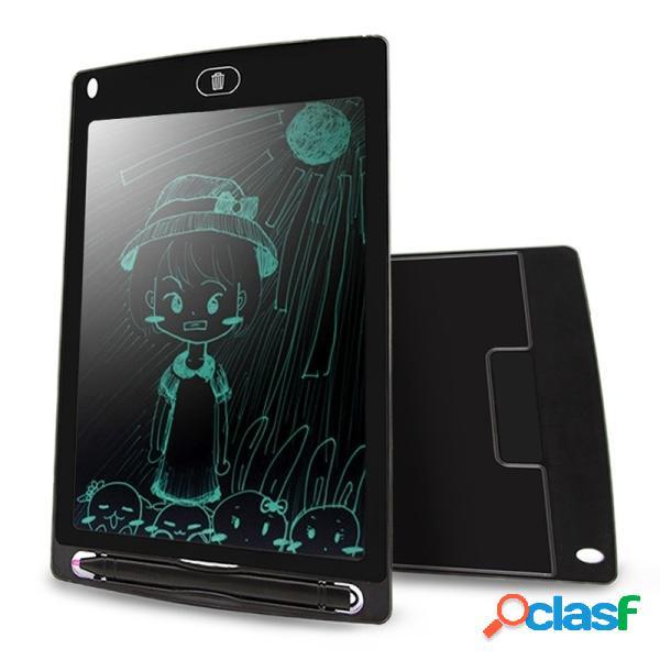 "[it] chuyi tavoletta grafica elettronica 8.5"" lcd pad scrittura digitale penna graffiti disegni scrittura"