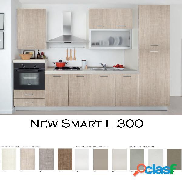Cucina new smart l 300