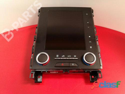 Display LCD Megane 4